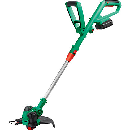 Image for Qualcast Li-ion Cordless Grass Trimmer - 18V from StoreName