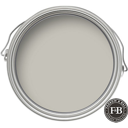 Image for Farrow & Ball No. 275 Purbeck Stone - Sample Pot - 100ml from StoreName