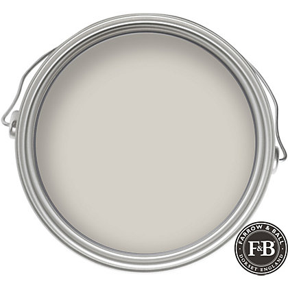 Image for Farrow & Ball Estate No.274 Ammonite - Eggshell Paint - 2.5L from StoreName