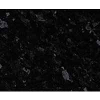 Everest Black Laminate Worktop 38mm