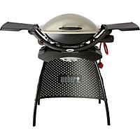 Weber® Q®2000 Gas BBQ with Stand