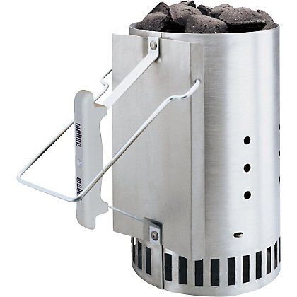 Image for Weber Chimney Starter from StoreName