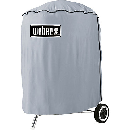 Image for Weber Kettle BBQ Cover - 47cm from StoreName