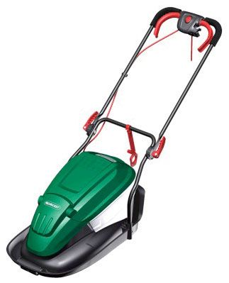 Image for Qualcast 1500W Electric Hover Lawn Mower - 33cm from StoreName