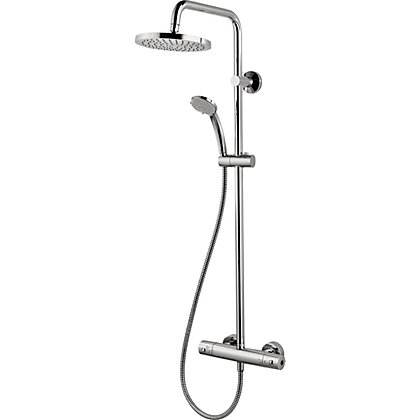 Image for Ideal Standard Alto Dual Shower from StoreName