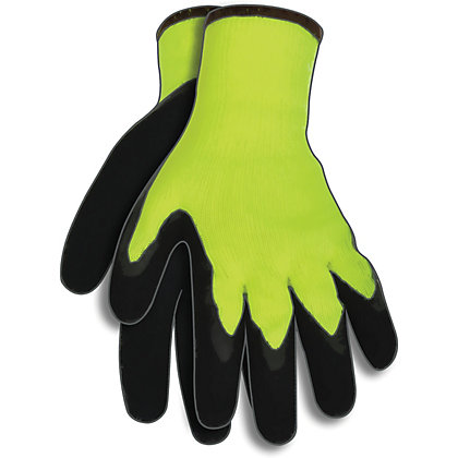 Image for Vitrex Thermal Grip Gloves - Medium (Size 8) from StoreName