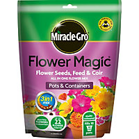 Miracle-Gro Flower Magic for Pots and Containers - 350g