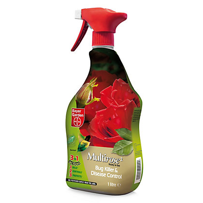 Image for Multirose 2 Bug Disease Control - 1L from StoreName