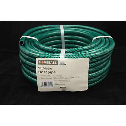 Image for Homebase Essentials Hose -  25m from StoreName