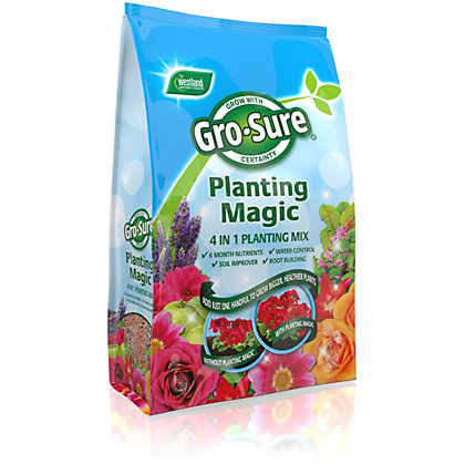 Image for Gro-Sure Planting Magic - 2kg from StoreName