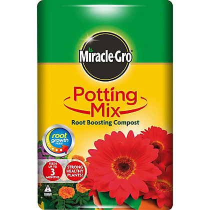 Image for Miracle-Gro Potting Mix Compost - 40L from StoreName