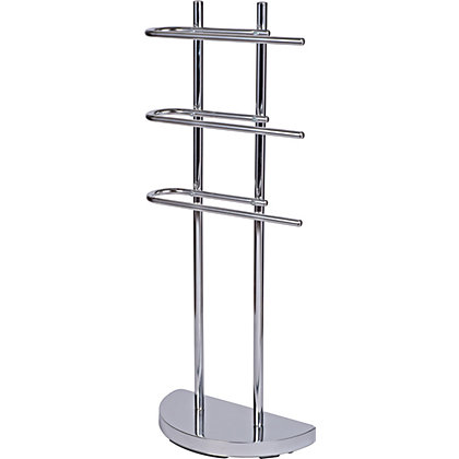 Image for Atlanta Towel Rail from StoreName