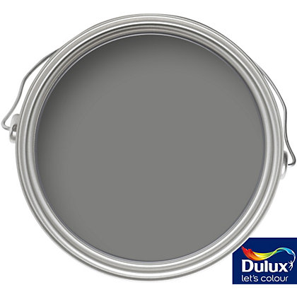 Image for Dulux Feature Wall Urban Obsession - Matt Emulsion Paint - 50ml Tester from StoreName