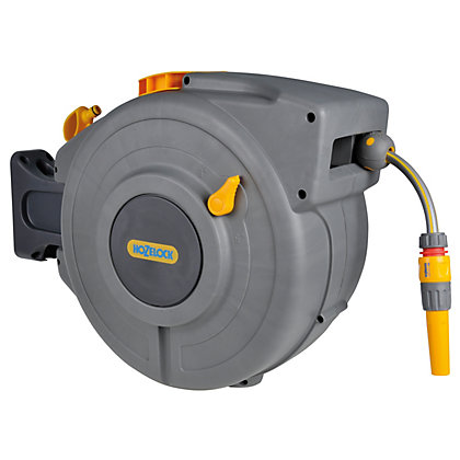 Image for Hozelock Auto Garden Reel from StoreName