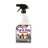 Doff Cat and Dog Repellent - 1L