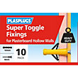 Plasplugs Super Toggle