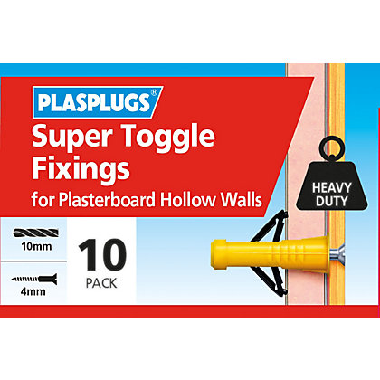 Image for Plasplugs Super Toggle from StoreName