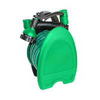 Mini Hose Reel With Hose - 10m