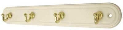 antique brass cup hooks Solid brass screw eye cup hooks in a variety of cup heights and sizes these cup hooks work well for hanging or suspending just about anything and are used indoors and out.