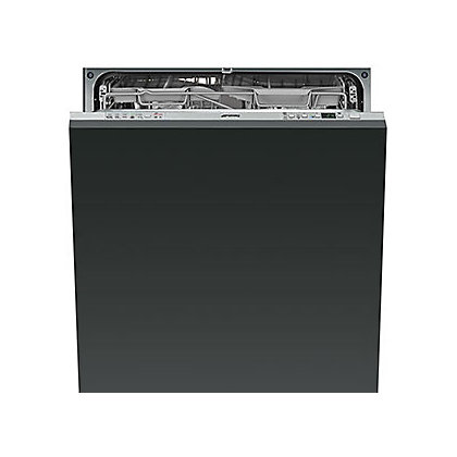 Image for Smeg DI6013NH-1 Fully Integrated Dishwasher - 60cm - Black from StoreName