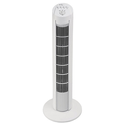 Image for Oscillating 29 Inch Tower Fan from StoreName
