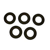 Inlet Hose Washers - 5 Pack