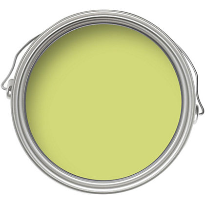 Image for Home of Colour Lime - Tough Matt Paint - 75ml Tester from StoreName