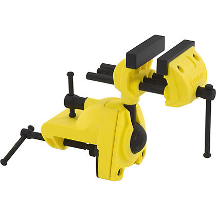 Image for Stanley Multi Angle Hobby Vice from StoreName