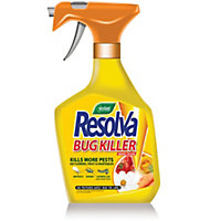 Resolva Bug Killer - 1L