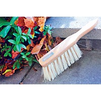 Master Gardener Soft Wooden Hand Brush