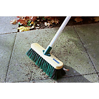 Master Gardener Soft Broom - 30cm