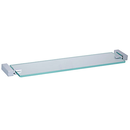 Image for Mondella Waterfall Glass Shelf from StoreName