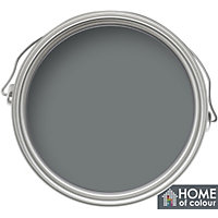 Home of Colour Garden Colour - Smoky Slate - 2.5L