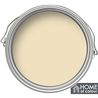 Home of Colour Garden Colour - Farmhouse Cream - 2.5L