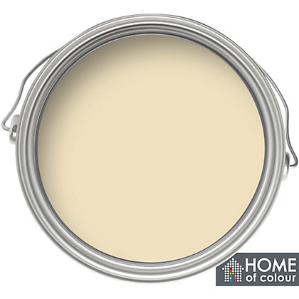 Image for Home of Colour Garden Colour - Farmhouse Cream - 2.5L from StoreName