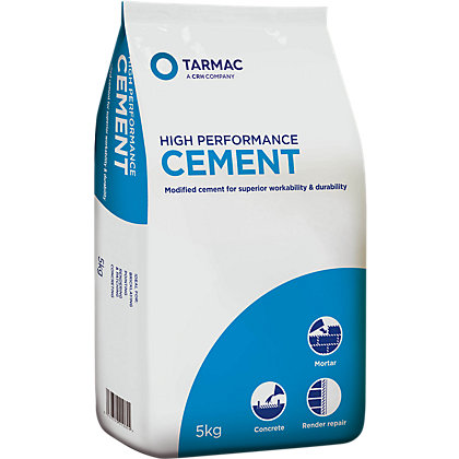 Image for High Performance Cement - 5kg from StoreName