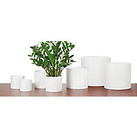 Panna Indoor Plant Pot - 14cm