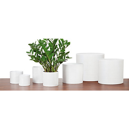Image for Panna Indoor Plant Pot - 14cm from StoreName