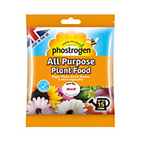 Phostrogen All Purpose Garden Feed - 150g