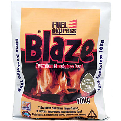 Image for Blaze Smokeless Fuel - 10kg from StoreName
