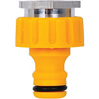 Hozelock Indoor Threaded Tap - Female