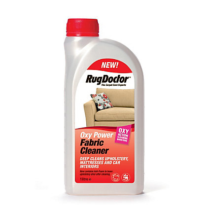 Image for Rug Doctor Oxy Power Fabric Cleaner from StoreName
