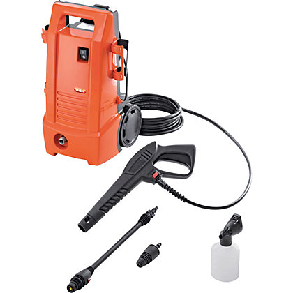 Image for Vax Power Wash Pressure Washer - 1700W. from StoreName