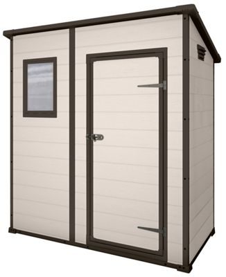 Sale On Keter Pent Shed 6x4 Keter Now Available Our