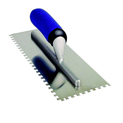 Image for Vitrex Mosaic Trowel - 4mm from StoreName