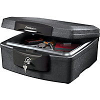 SentrySafe H2100 A4 Fire Resistant & Waterproof Chest