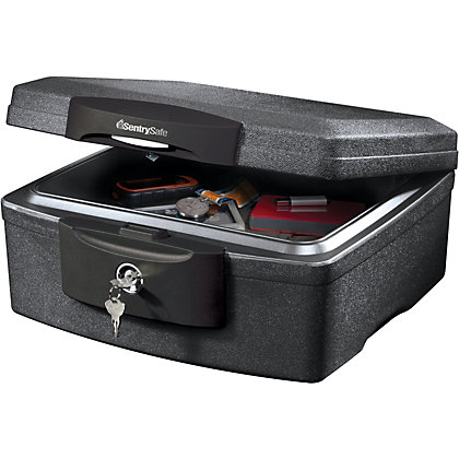 Image for SentrySafe H2100 A4 Fire Resistant & Waterproof Chest from StoreName