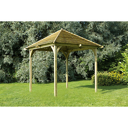 Image for Forest Venetian Garden Pavilion from StoreName