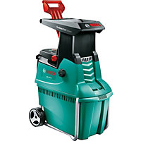 Bosch AXT 25 TC Quiet Shredder - 2500W