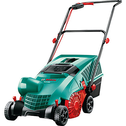 Image for Bosch Electric Lawn Raker - ALR 900 from StoreName